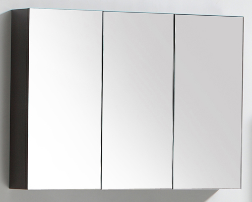 Wall Mounted Bathroom Mirror Storage Cabinet Cupboard Ebay